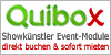 Quibox - Showkünstler & Eventdienstleister